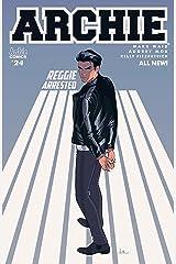 Archie (2015-) #24 Kindle Edition