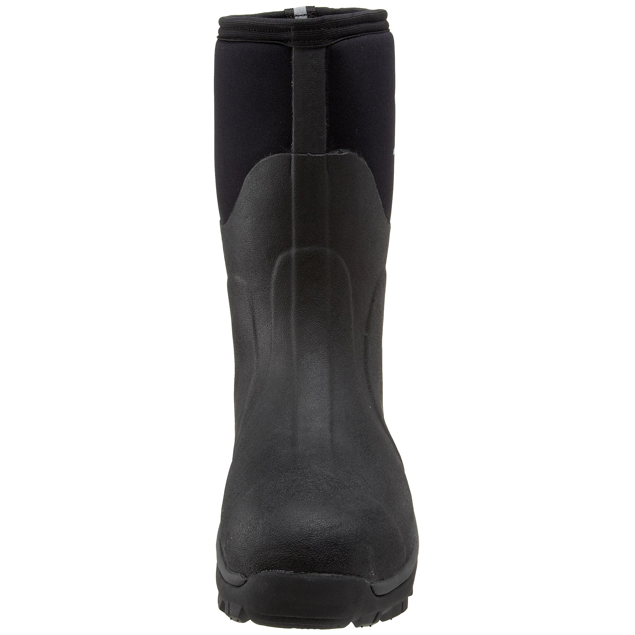 The Original MuckBoots Arctic Sport Mid Outdoor Boot,Black,12 M US Mens/13 M US Womens by Muck Boot (Image #4)