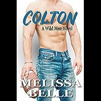 Colton (Wild Men Book 1)