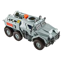 Jurassic World - Heros Véhicule Miniature, FMY86