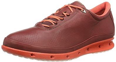 1671c22b ECCO Women's Cool Gore-Tex Walking Shoe