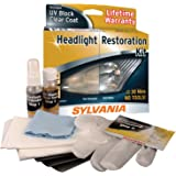 SYLVANIA Headlight Restoration Kit