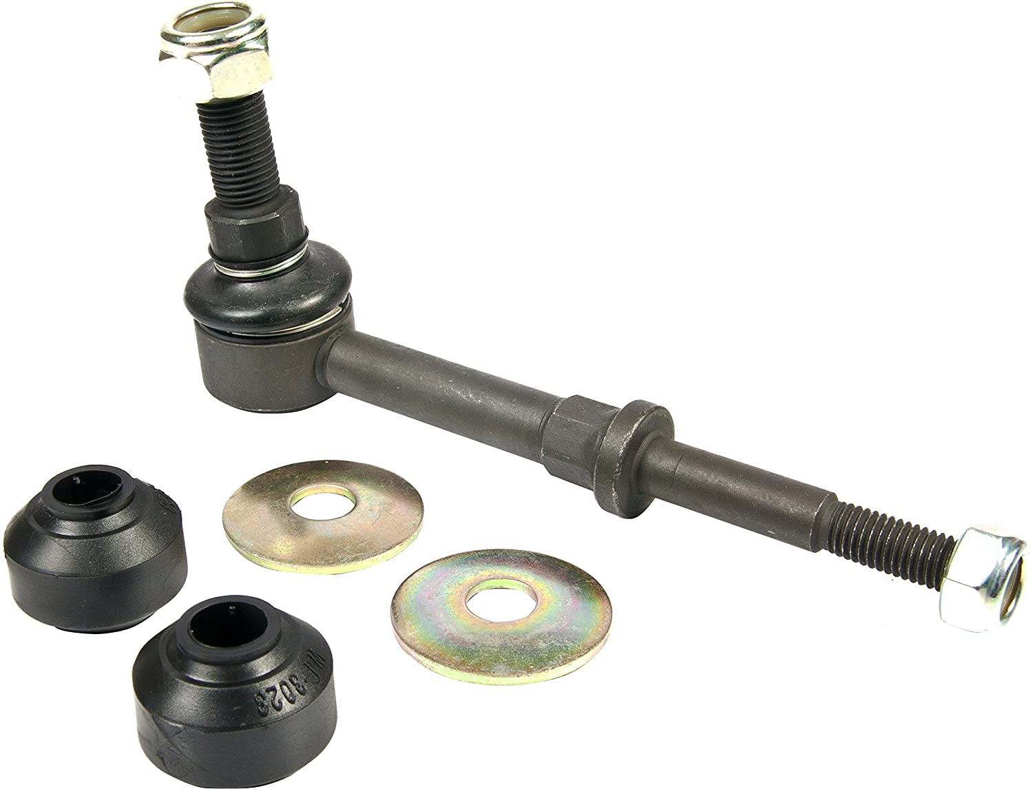 Front Centric Stoptech 977.47009F Sport Axle Pack Slotted