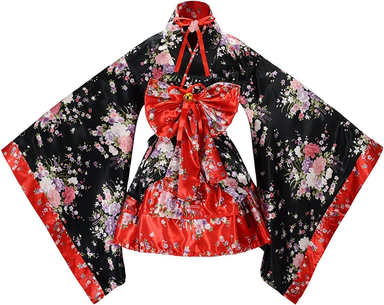 kimono corto japones