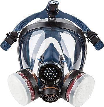 paint spray respirator mask