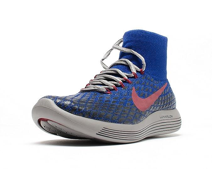 Fk Para Nike Zapatillas Deportivas 859890 400 Lunarepic Shield pGMUqSzV