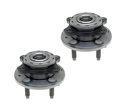Amazon.com  DTA Front Wheel Bearing   Hub Assembly NT513223 x2 (Pair) Brand New  Fit Taurus Freestyle Five Hundred Sable  Automotive 63bd80246d6ed