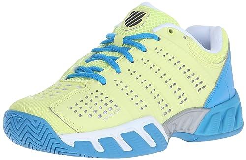K-Swiss Bigshot Light Tennis Shoes – Best Tennis Shoes for Plantar Fasciitis