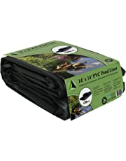 Algreen Products Pond and Water Gardening Liner, 14-Feet by 14-Feet