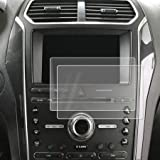 Red Hound Auto Touch Display Protectors 2011-2019