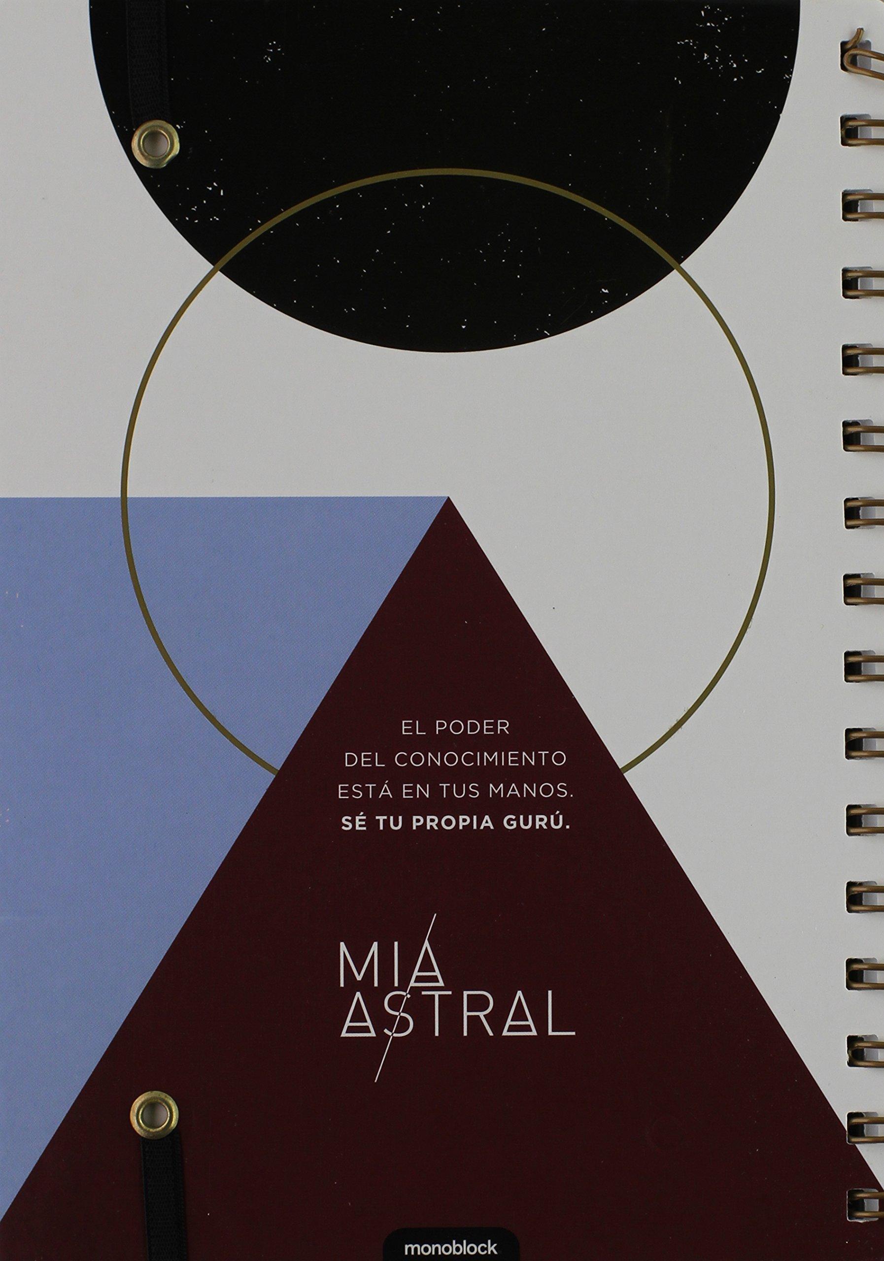 Agenda Miastral 2016: Maria Pineda: 7798267650528: Amazon ...