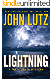 Lightning (The Fred Carver Mysteries Book 10)