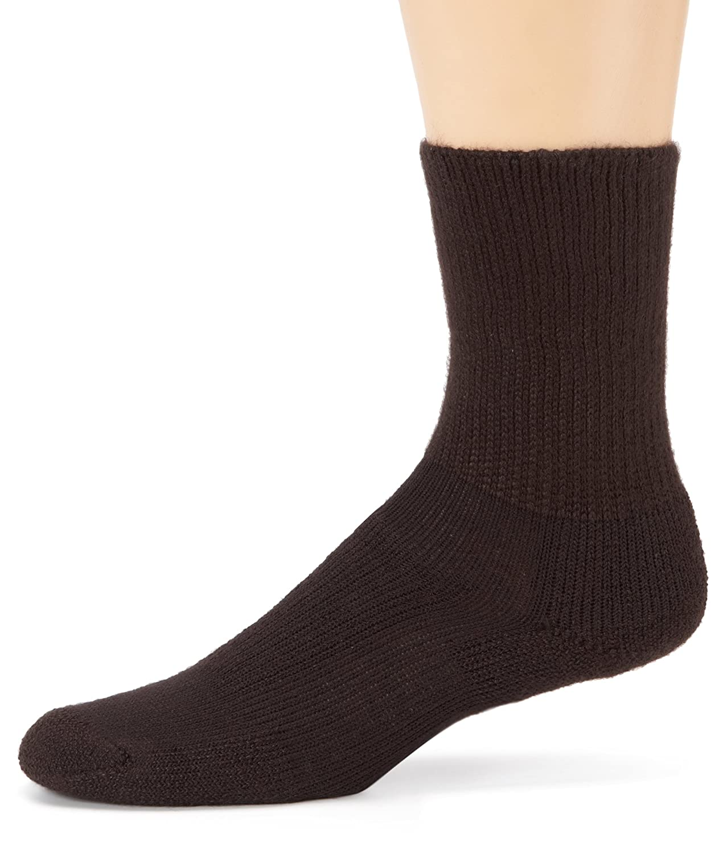 thorlos Wx Max Cushion Walking Crew Socks