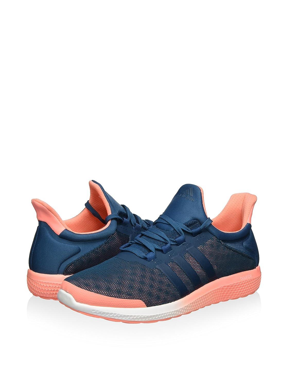 official photos 6f0e7 b9adc adidas Damen CC Sonic W Sneaker, Marine, 38 23 EU Amazon.de Schuhe   Handtaschen
