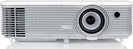 Opinión sobre Optoma EH345 Video - Proyector (3200 lúmenes ANSI, DLP, 1080p (1920x1080), 22000:1, 1014 - 7615,2 mm (39.9 - 299.8