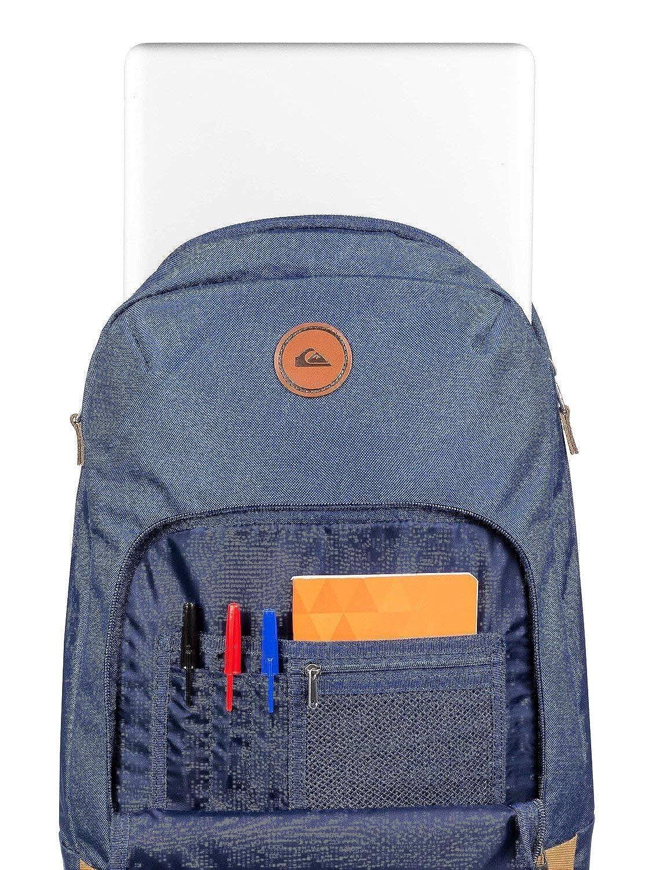 f5541c9e41 Quiksilver Upshot 22L - Sac à dos taille moyenne - Homme - ONE SIZE - Bleu:  Quiksilver: Amazon.fr: Vêtements et accessoires