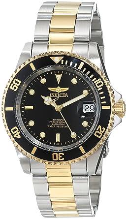 20b6b55f822 Invicta 8927OB Pro Diver Reloj Japonés Automático para Hombre ...