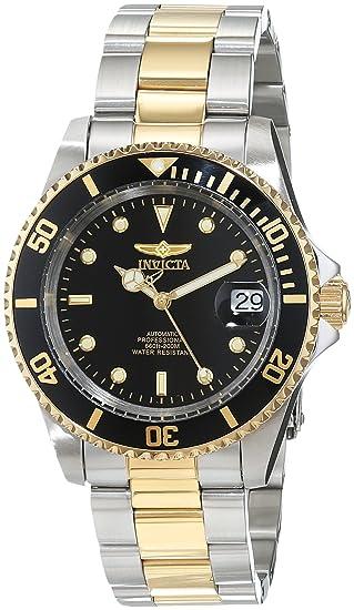 2244a5749aac Invicta 8927OB Pro Diver Reloj Japonés Automático para Hombre ...