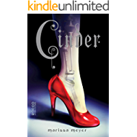 Cinder (As crônicas lunares Livro 1)
