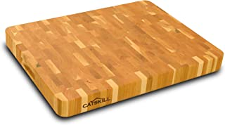 product image for Catskill Craftsmen 19-Inch End Grain Chopping Block