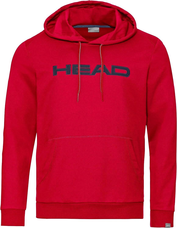 HEAD Mens Club Byron Hoodie