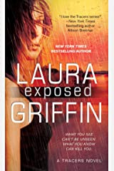Exposed (Tracers Series Book 7) Kindle Edition