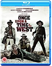 Once Upon A Time In The West [1968] [Region Free]
