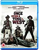 Once Upon A Time In The West [Blu-ray] [1968] [Region Free]