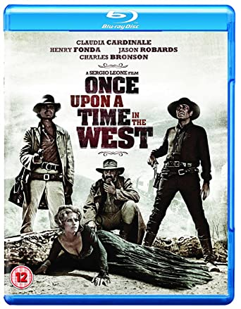 Once Upon a Time in the West 1968 x264 720p Esub Dual Audio English Hindi
