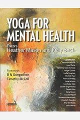 Yoga for Mental Health Paperback