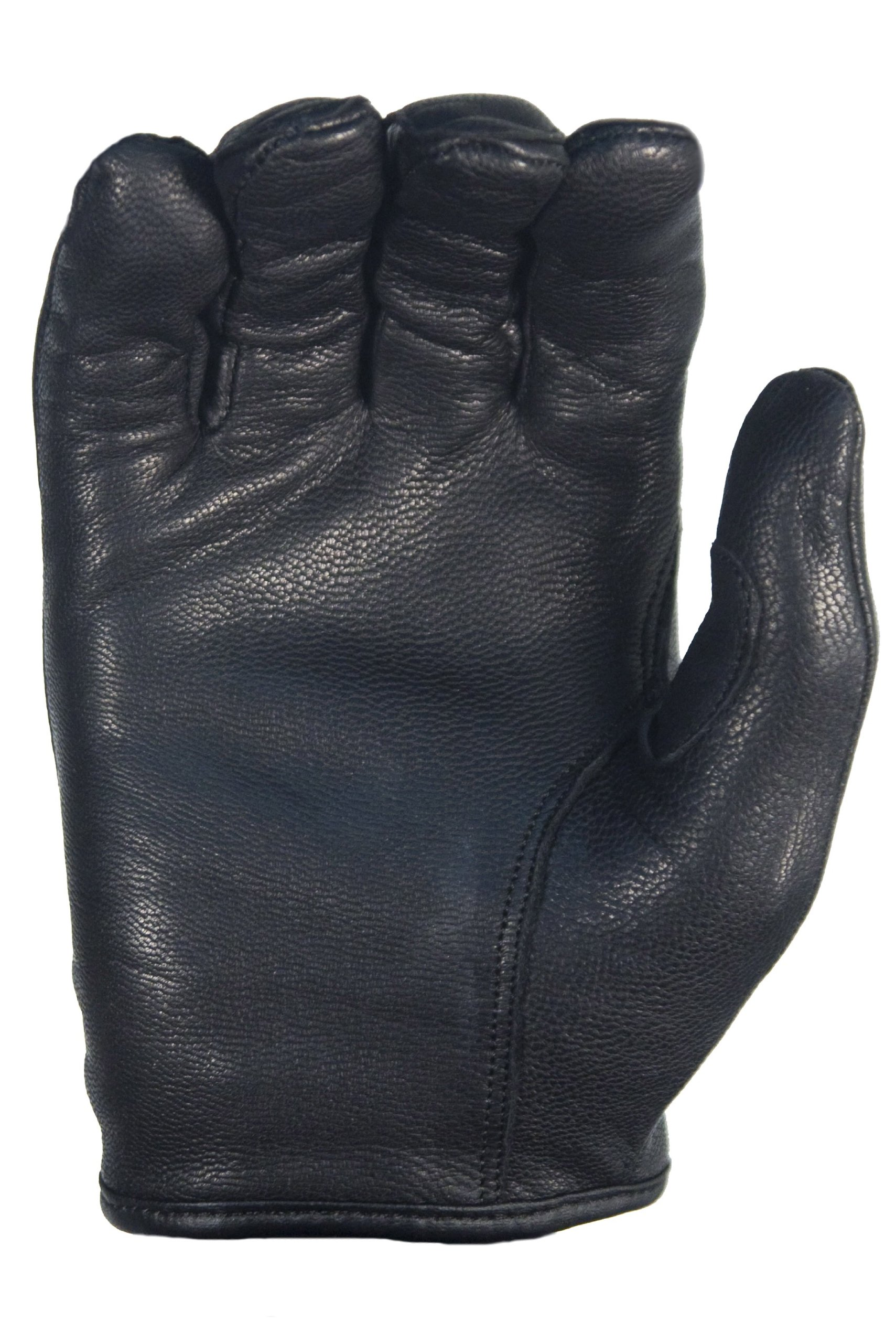 HWI Gear Kevlar Lined Leather Duty Glove, Large, Black by ACK, LLC