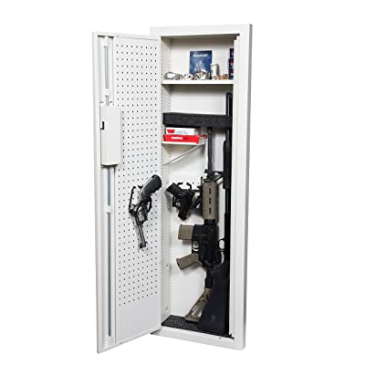 Best In-Wall Long Gun Safe Review