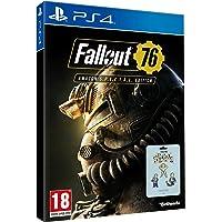 Fallout 76 yardmile.info S.*.*.C.*.*.L. Edition (Edición Exclusiva yardmile.info)