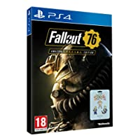 Fallout 76 Amazon  S.*.*.C.*.*.L. Edition (Edición Exclusiva Amazon)