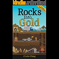 Rocks Into Gold: The Classic Agile+ToC Parable (Agile Plus ToC Book 2)