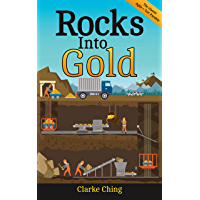 Rocks Into Gold: The Classic Agile+ToC Parable (English Edition)