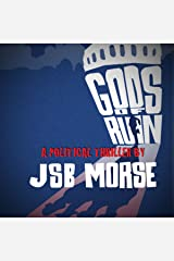 Gods of Ruin: A Political Thriller Audible Audiobook