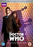 Doctor Who - Series 4 [DVD]