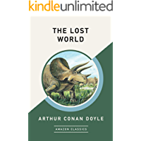 The Lost World (AmazonClassics Edition)