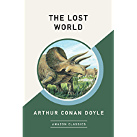 The Lost World (AmazonClassics Edition) (English Edition)