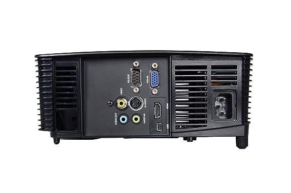 Optoma W310 - Proyector: Amazon.es: Electrónica