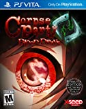 Corpse Party Blood Drive Everafter Limited Edition - PlayStation Vita