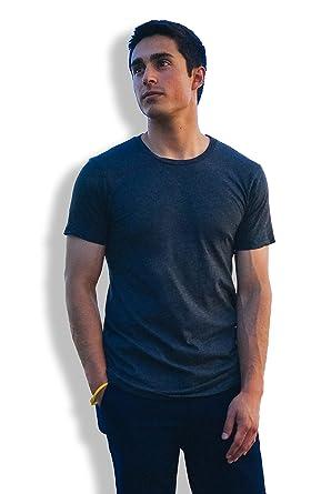 6e7e58298cc Supima Cotton Crew Neck T-Shirt at Amazon Men's Clothing store: