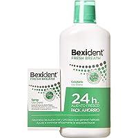 Isdin Bexident Fresh Breath Pack Precio Especial Colutorio 500ml+Spray 15ml