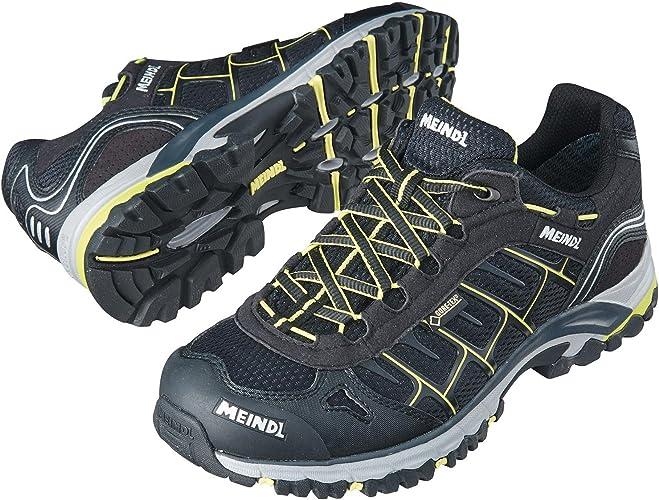 Outdoor Meindl Mens Cuba GTX Walking Shoes Shoes Men