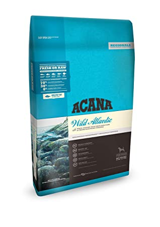 ACANA Regionals Dry Dog Food, Wild Atlantic, Biologically Appropriate Grain Free