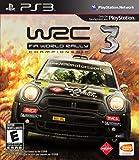 WRC 3 - FIA World Rally Championship 2012 - Playstation 3