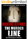 The Murder Line (C.I.D. Room Book 8)