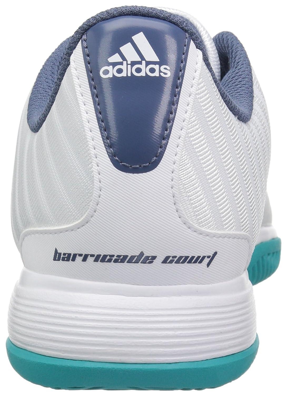 616a2adbbde adidas dámské barikádní tenisové boty dámské Bílá barikádní  adidas Tech  Ink  Hi-res Aqua 0bda381