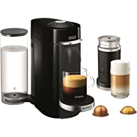 Deals on DeLonghi Nespresso VertuoPlus Deluxe Coffee & Espresso Maker